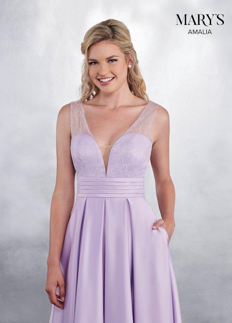 Mary's Bridal MB7037