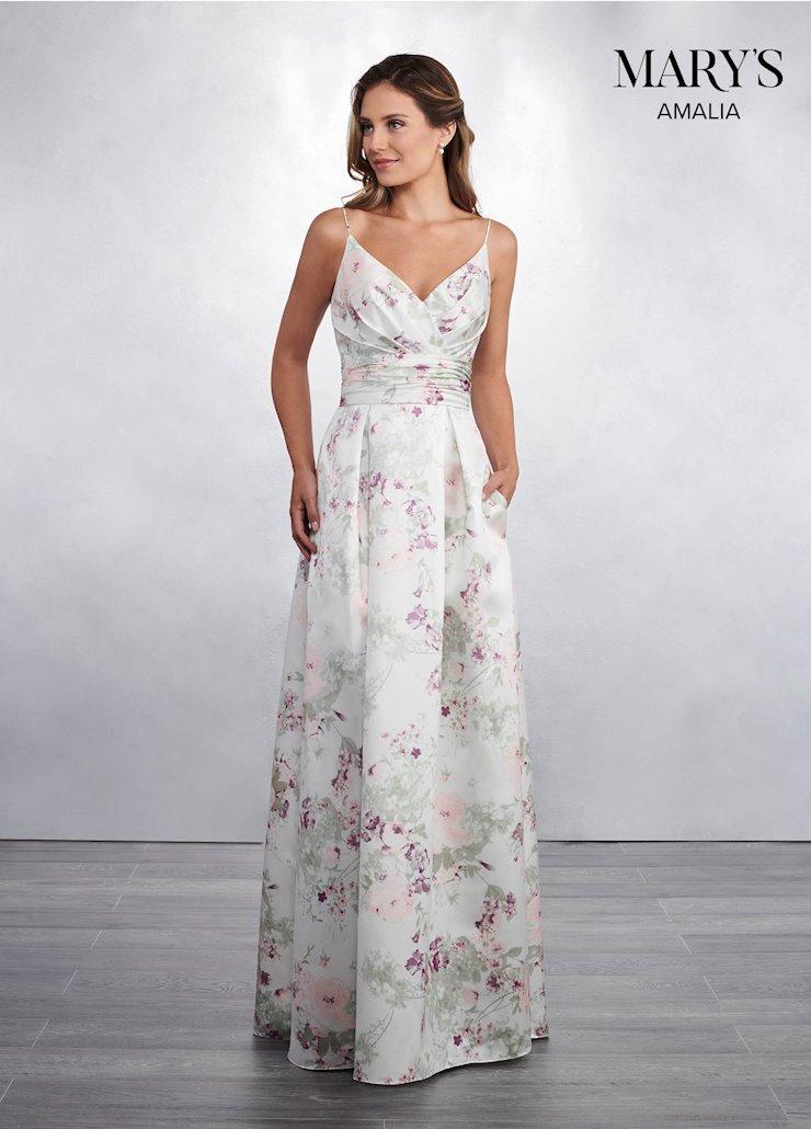 Mary's Bridal MB7047