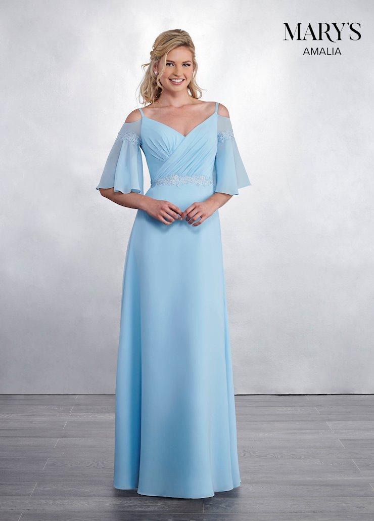 Mary's Bridal MB7048