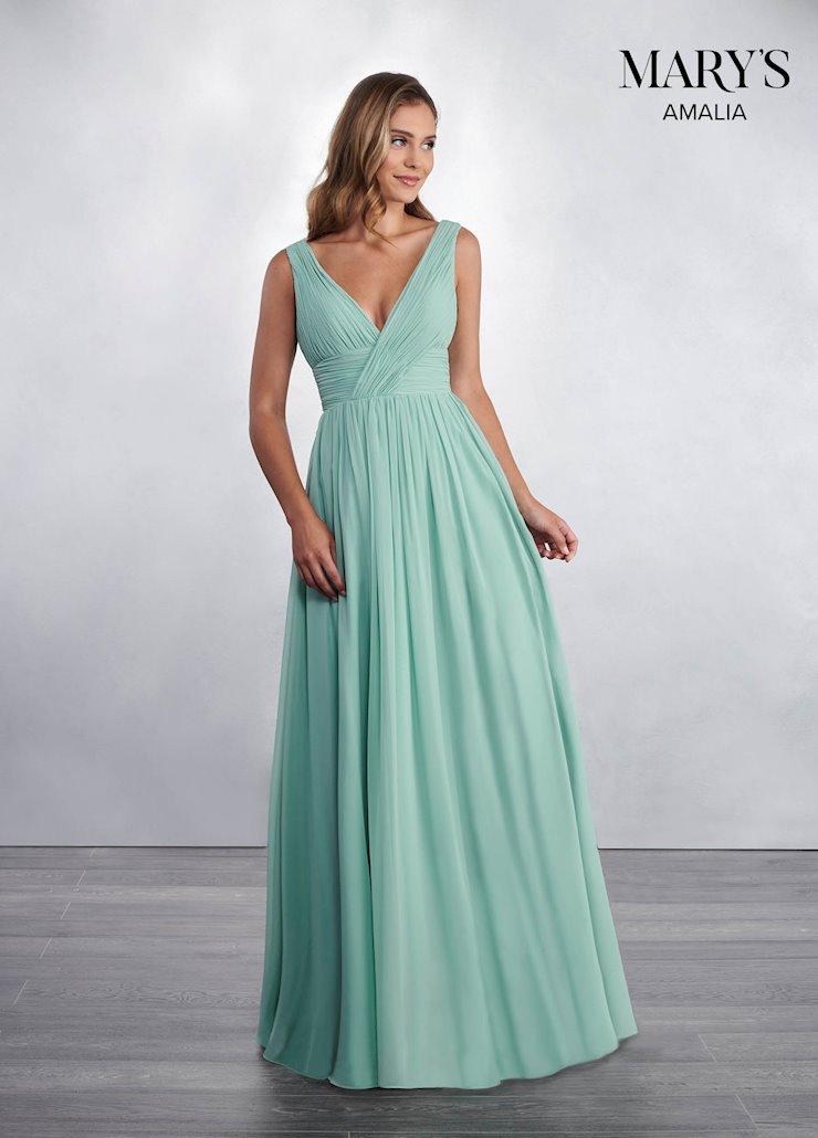 Mary's Bridal MB7049
