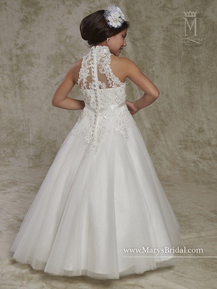 Mary's Bridal F537 Image