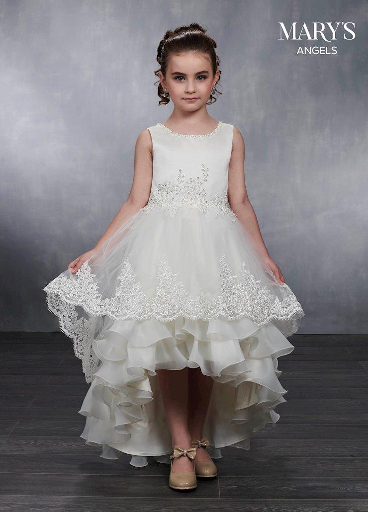 Mary's Bridal MB9030 Image