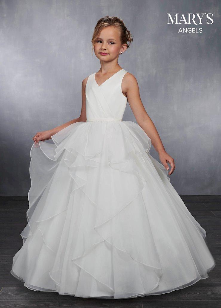 Mary's Bridal MB9033 Image