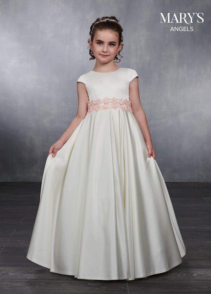 Mary's Bridal MB9036 Image