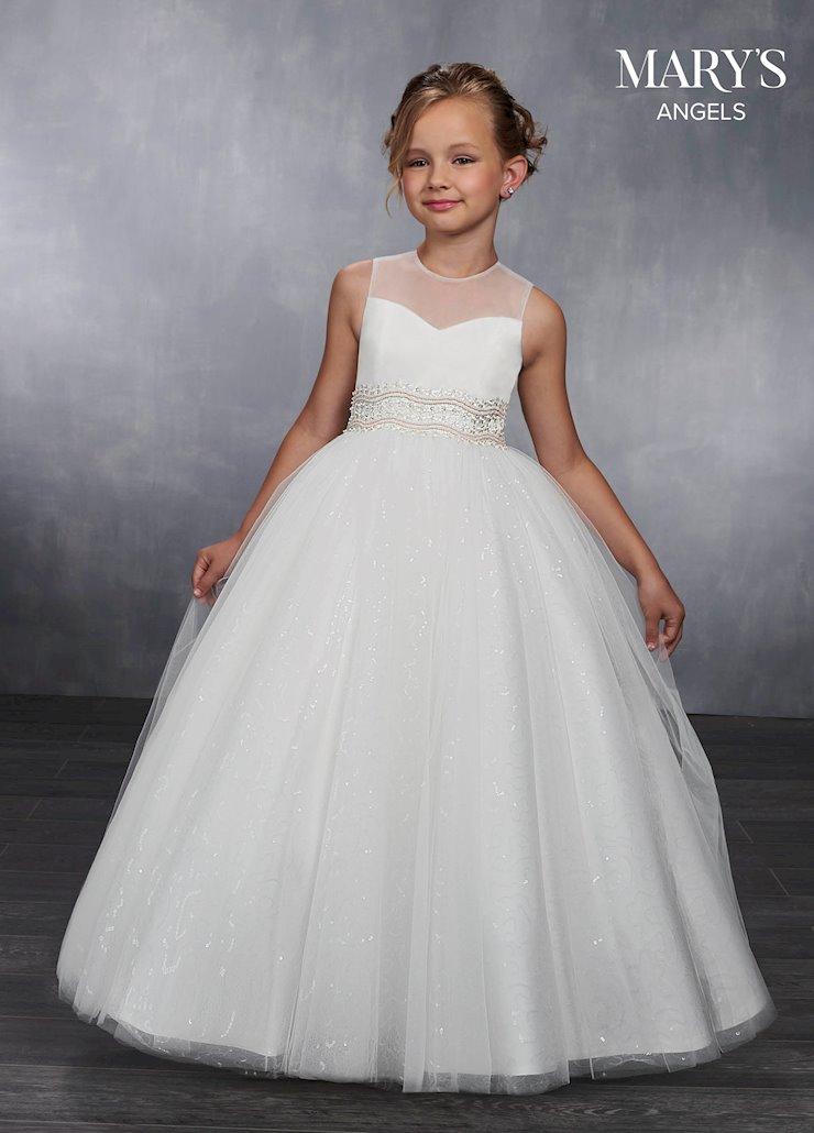Mary's Bridal MB9037 Image