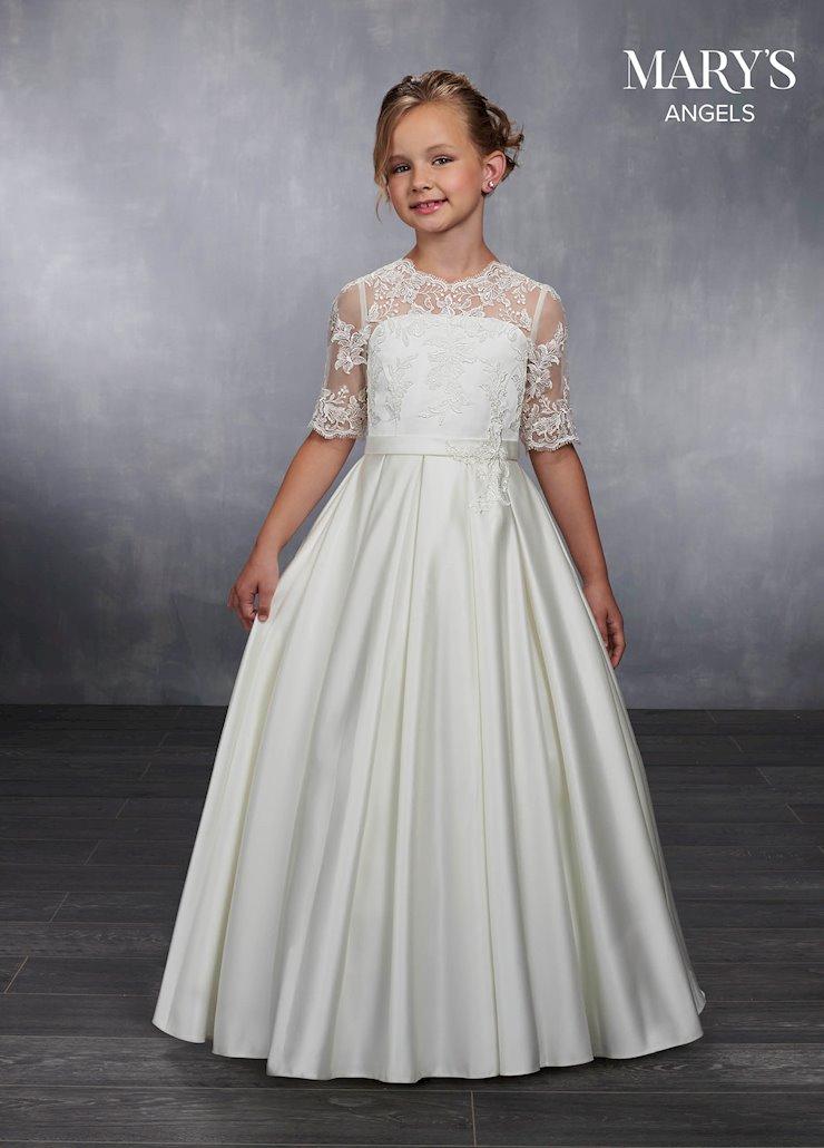 Mary's Bridal MB9039 Image