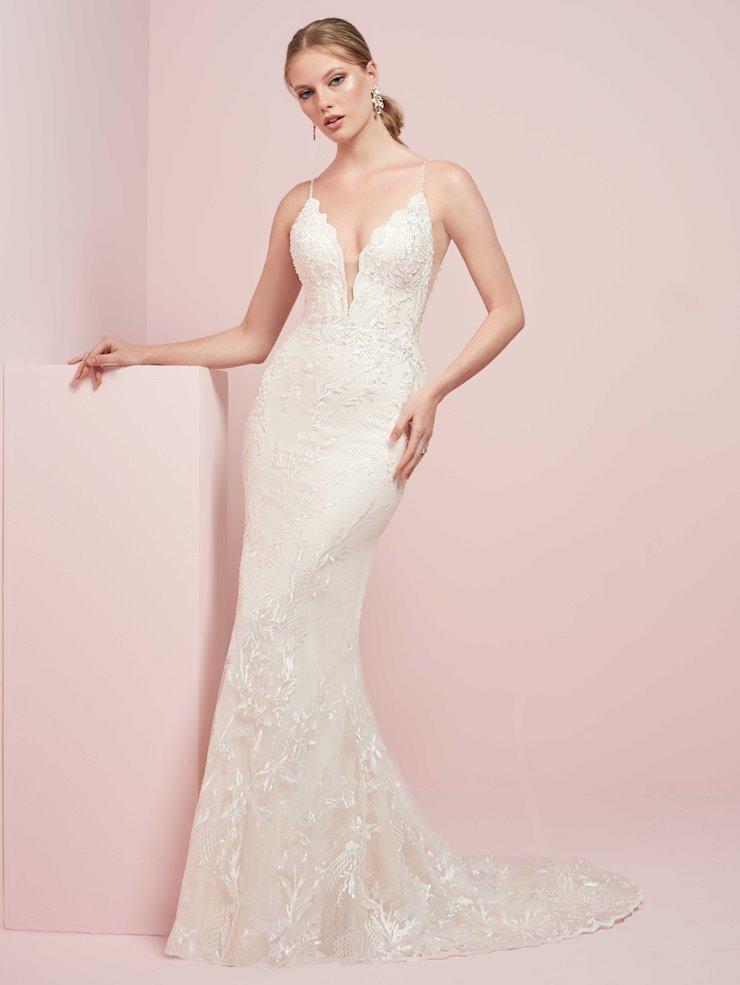 Christina Wu Brides Style #15723