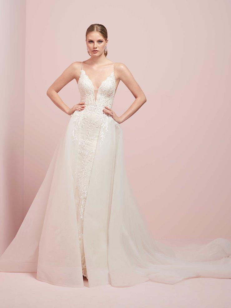 Christina Wu Brides Style #15723T