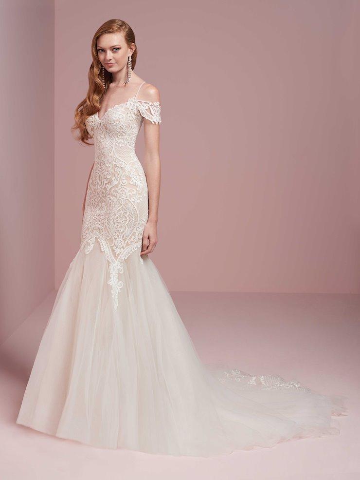 Christina Wu Brides Style #15724