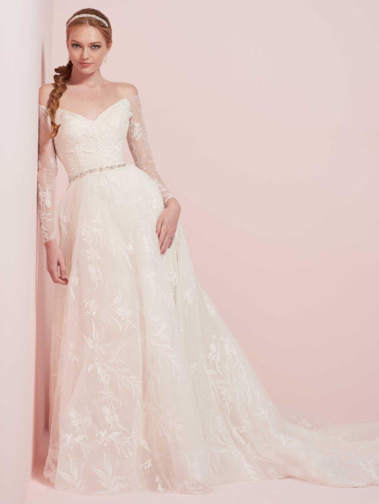 Christina Wu Brides Style #15725