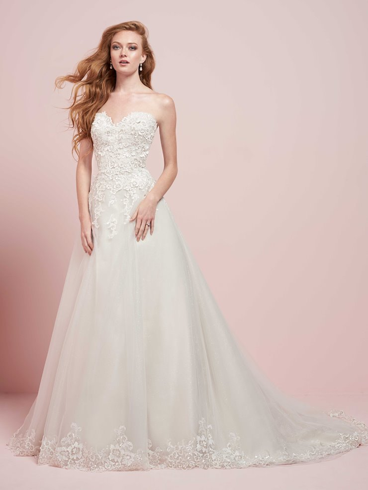 Christina Wu Brides Style #15726