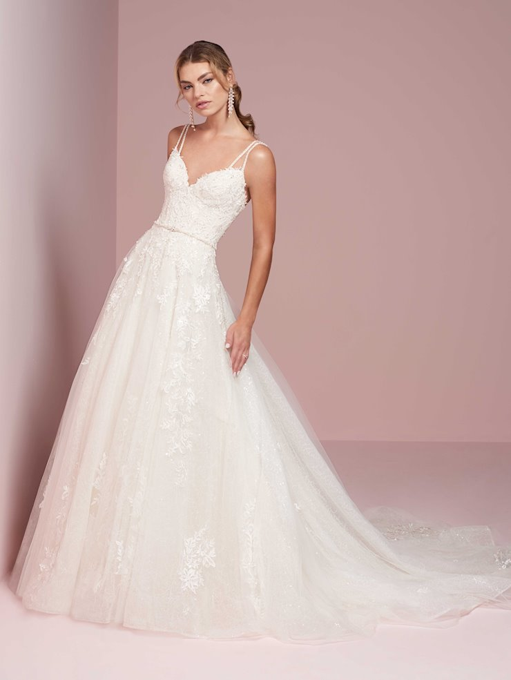 Christina Wu Brides Style #15728