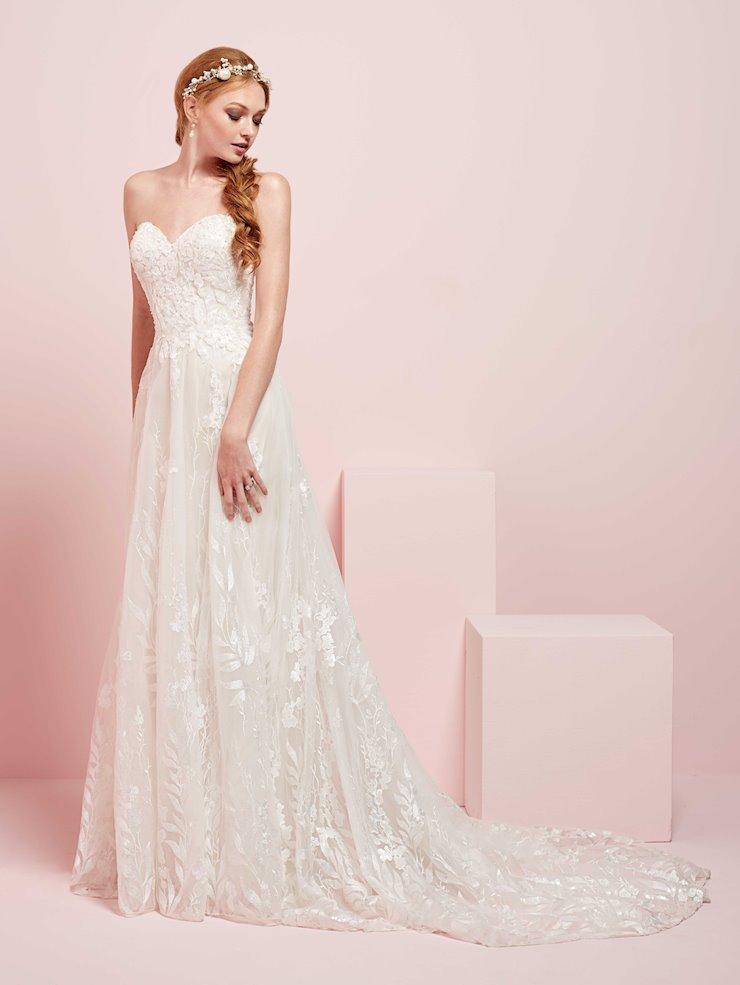 Christina Wu Brides Style #15729