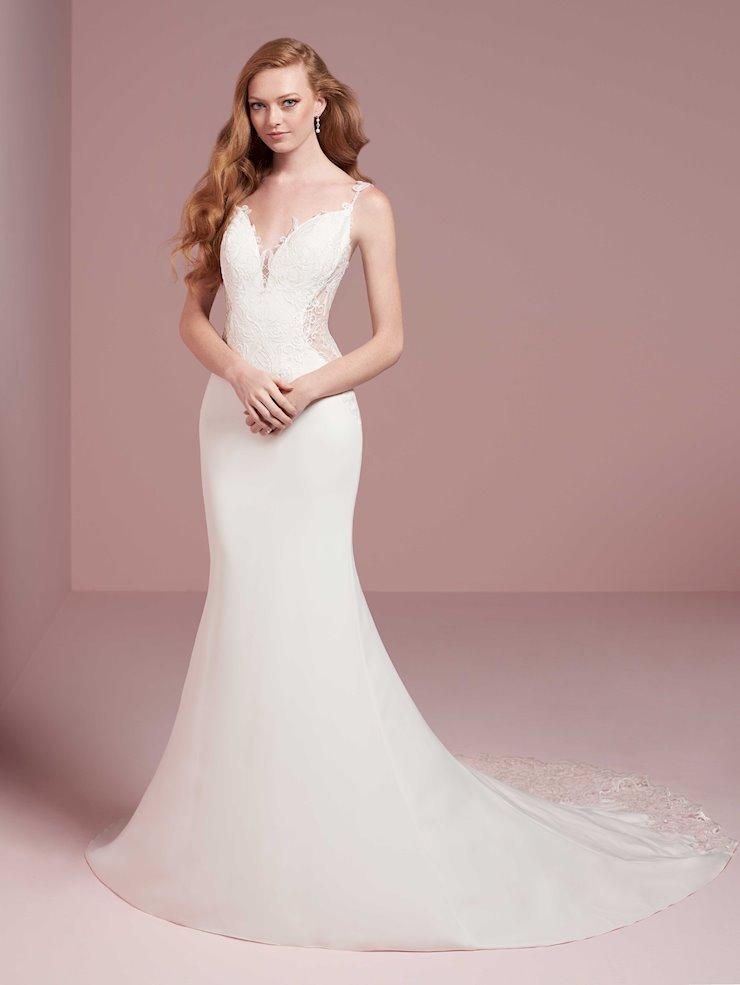 Christina Wu Brides Style #15730  Image