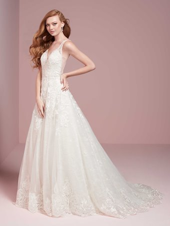 Christina Wu Brides Style #15731