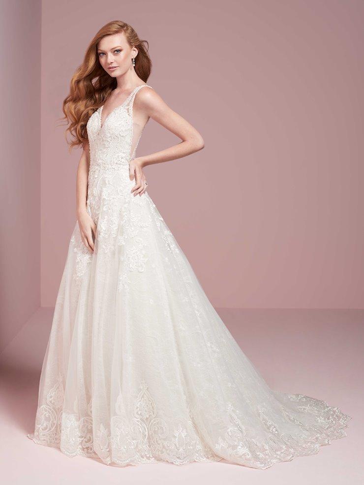 Christina Wu Brides Style #15731  Image