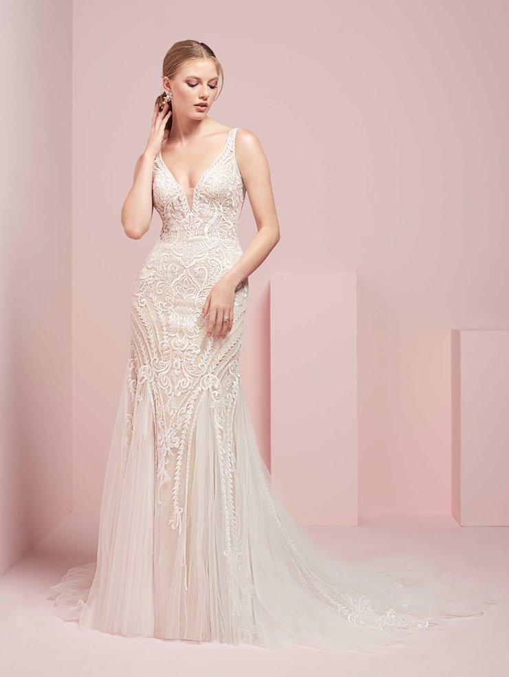 Christina Wu Brides Style #15733 Image