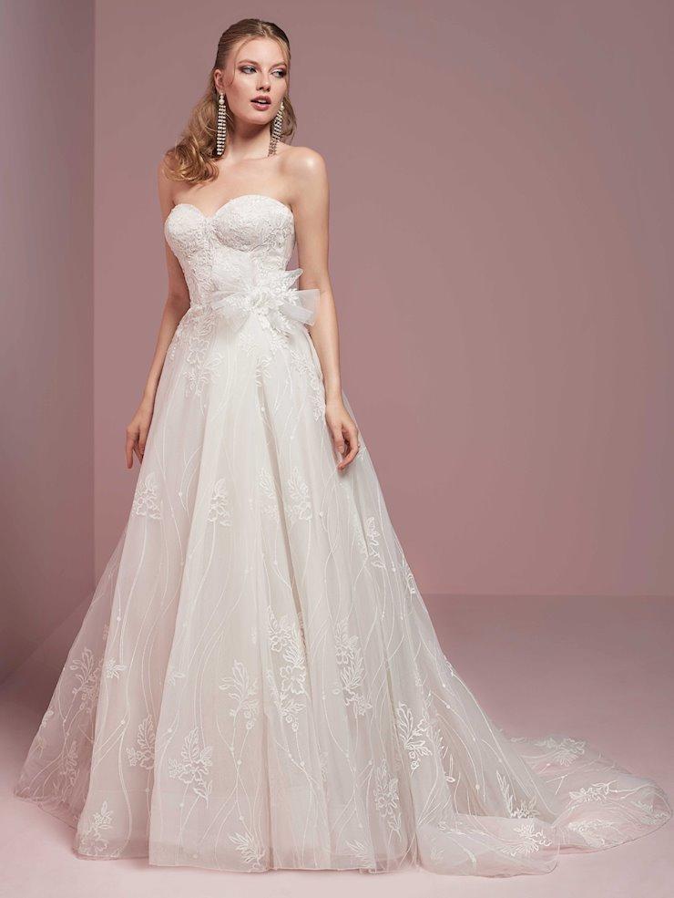 Christina Wu Brides Style #15734  Image