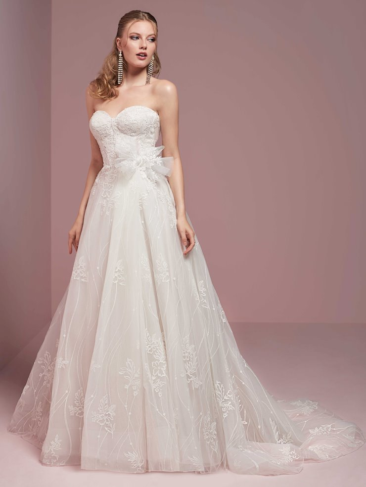 Christina Wu Brides Style #15734