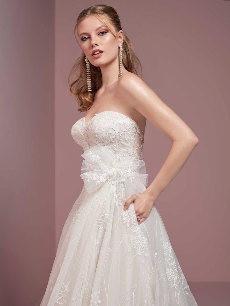 Christina Wu Brides Style #15734B Image
