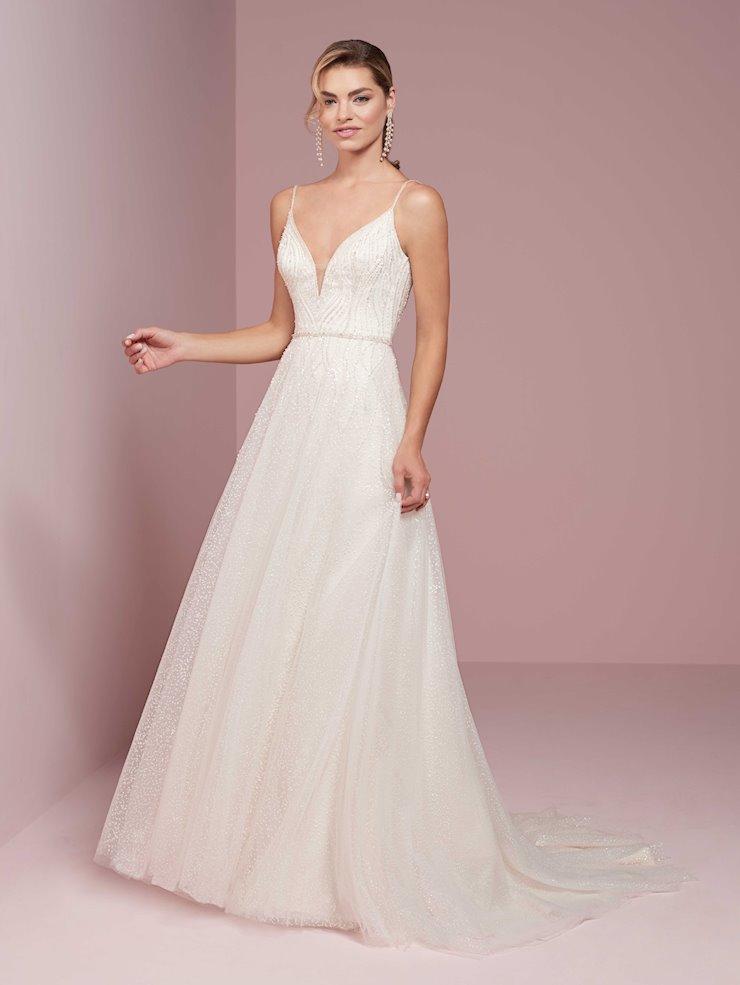 Christina Wu Brides Style #15735  Image