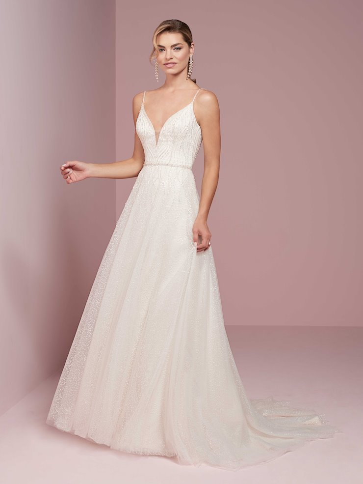 Christina Wu Brides Style #15735