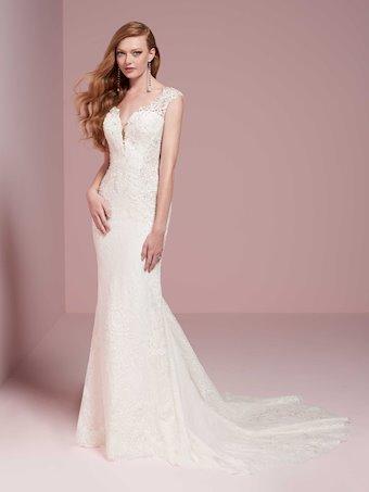 Christina Wu Brides 15736