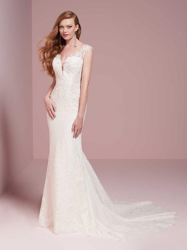 Christina Wu Brides Style #15736  Image