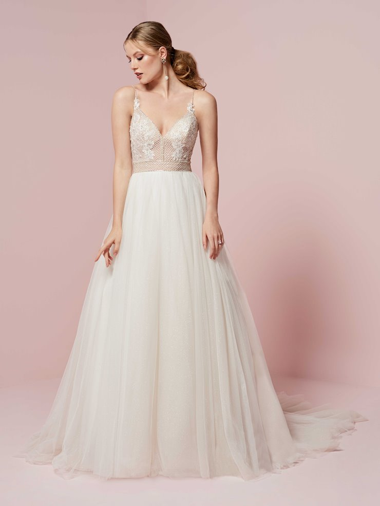 Christina Wu Brides Style #15737  Image