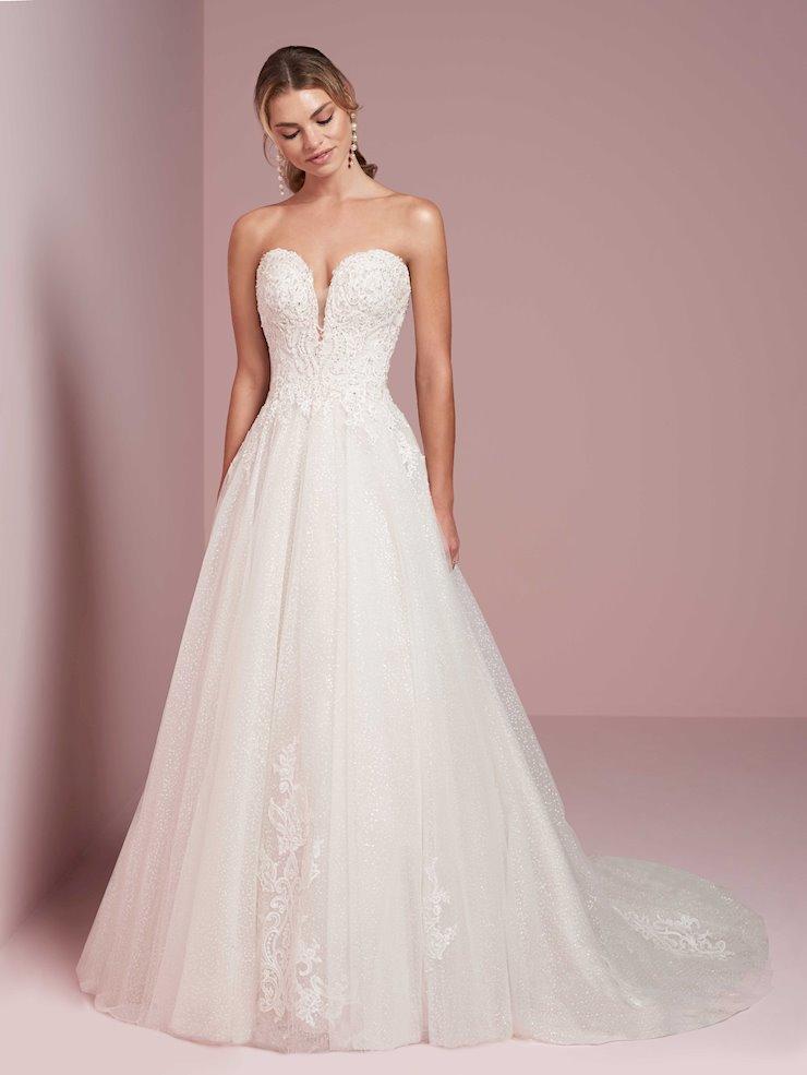Christina Wu Brides Style #15739