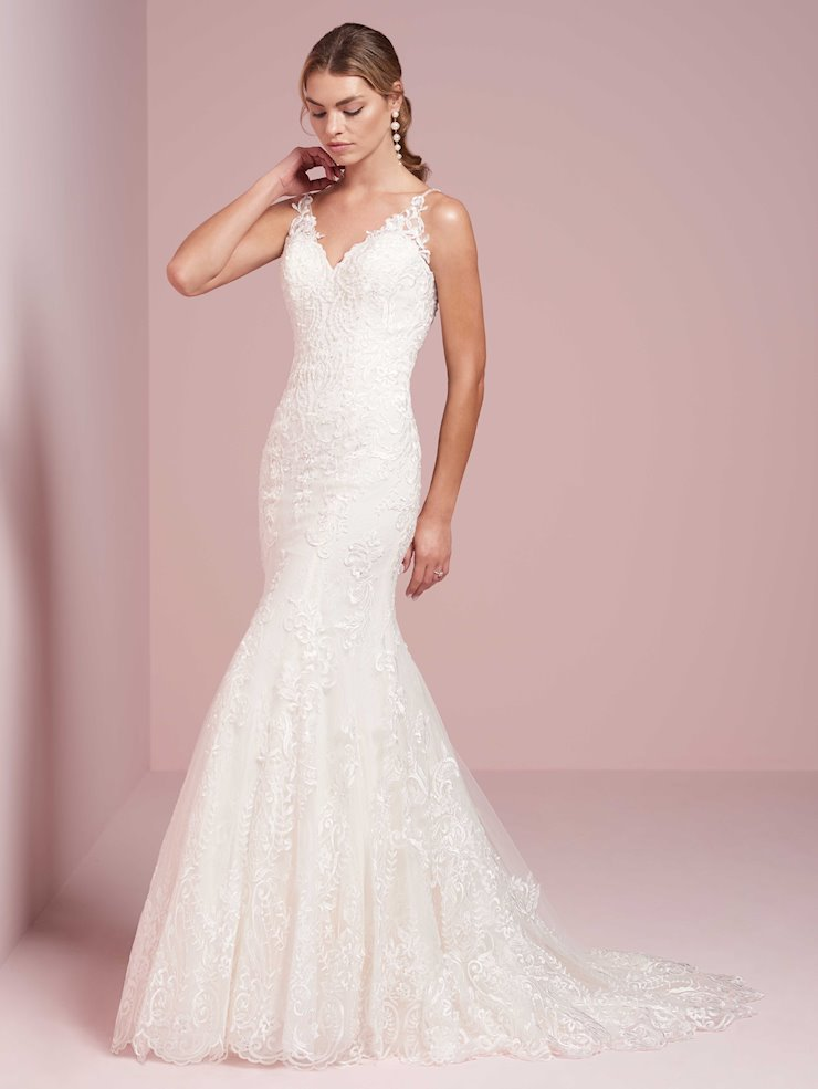 Christina Wu Brides Style #15740 Image