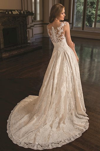 Amare Couture Style C138