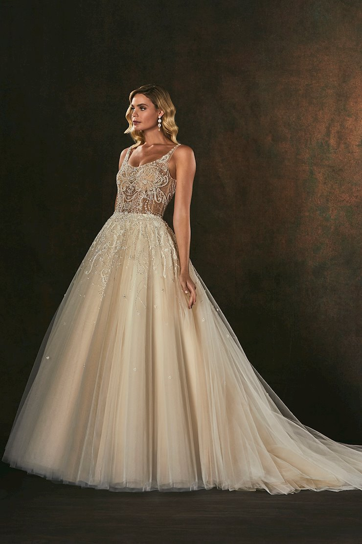 Amare Couture Style #C149 Image