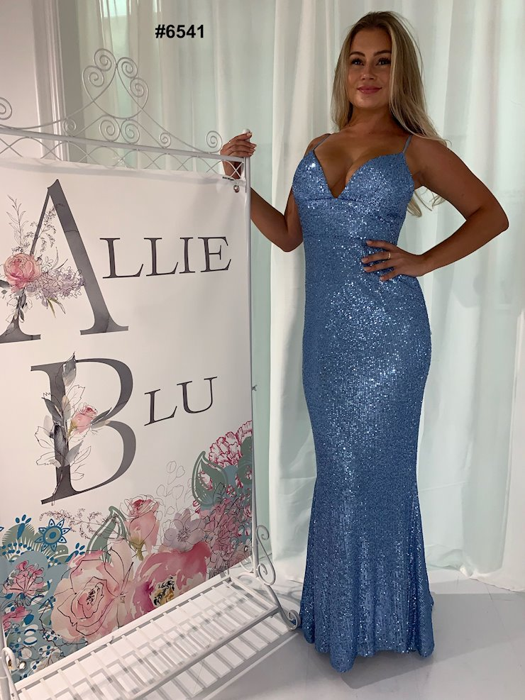 Allie Blu 6541