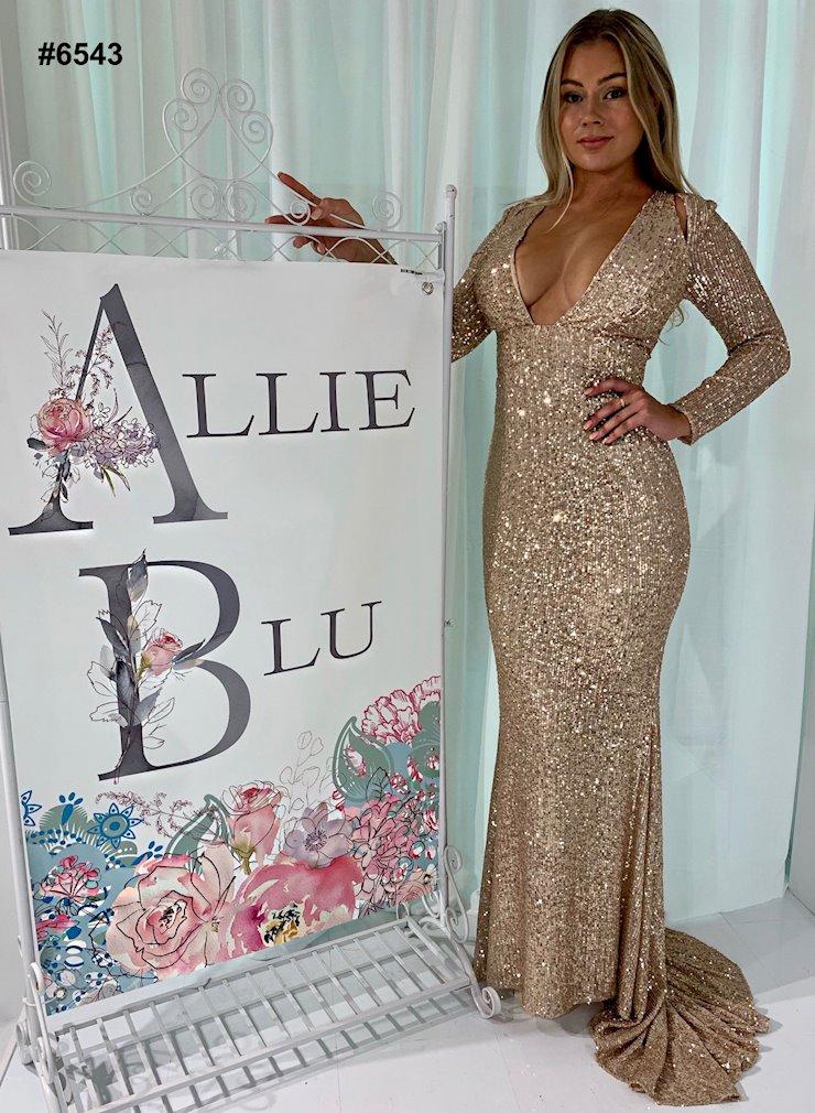 Allie Blu 6543 Image