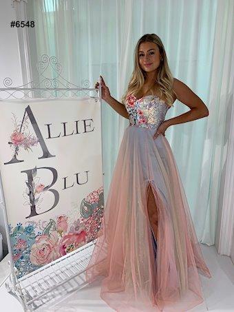 Allie Blu 6548