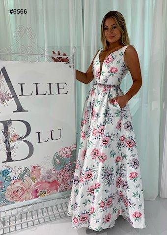 Allie Blu Style #6566