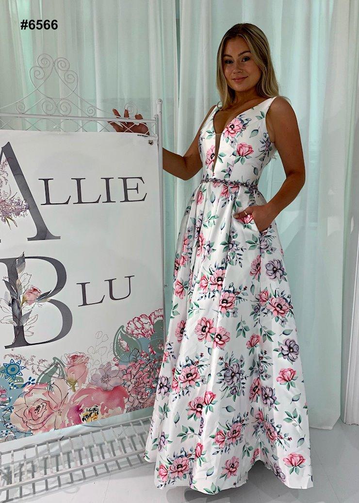 Allie Blu 6566