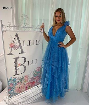 Allie Blu 6593