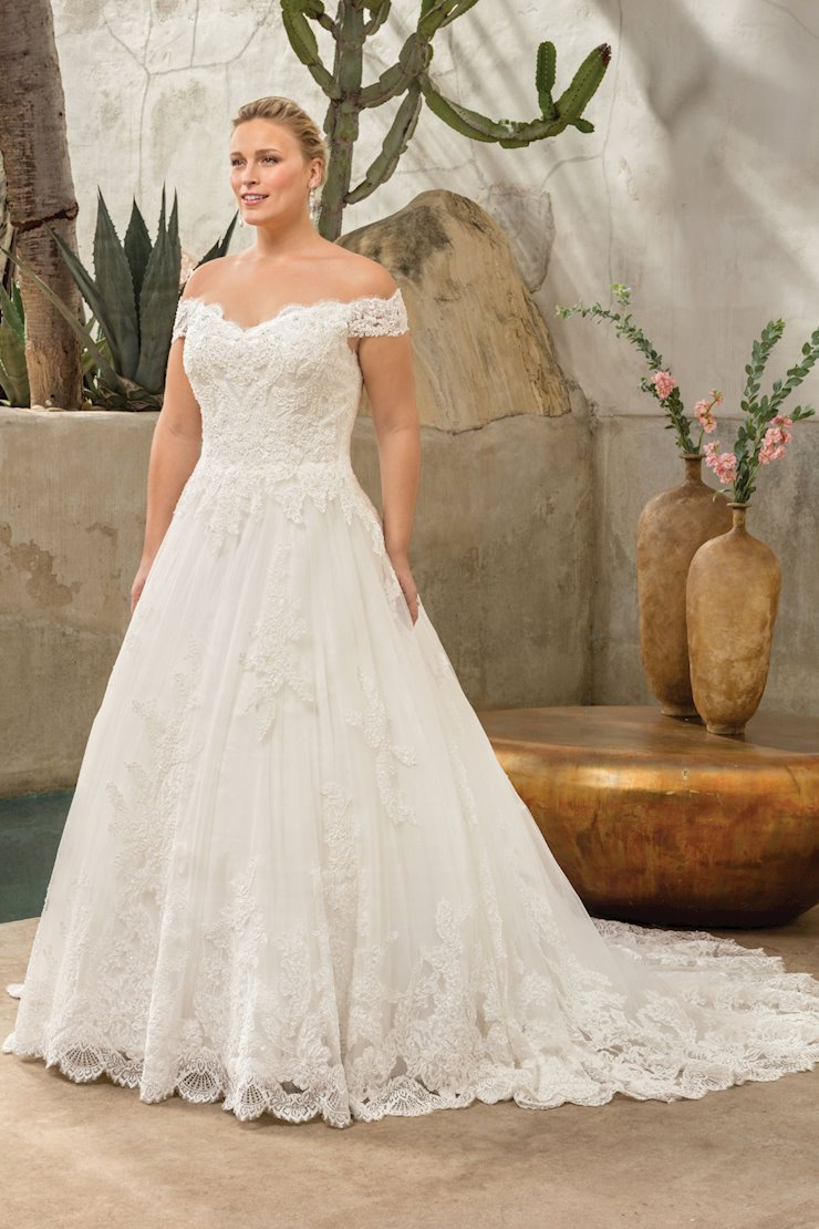 Curvy Collection Style #2290C Image