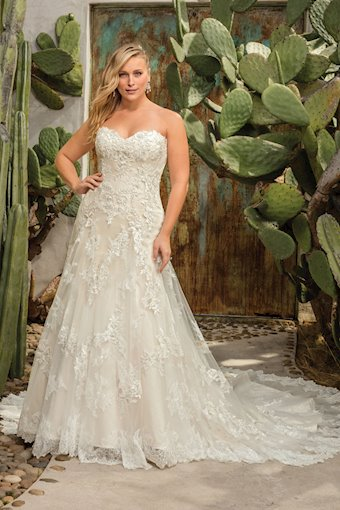 Curvy Collection Style 2291C