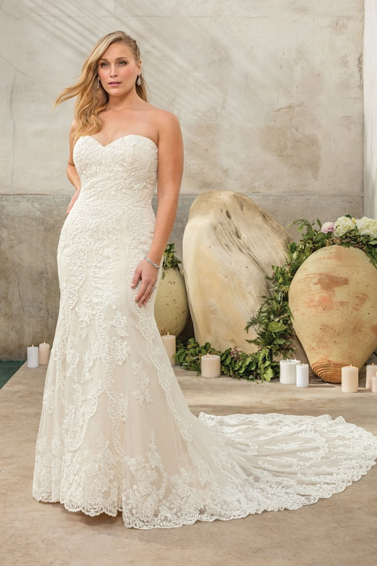 Curvy Collection Style #2292C Image
