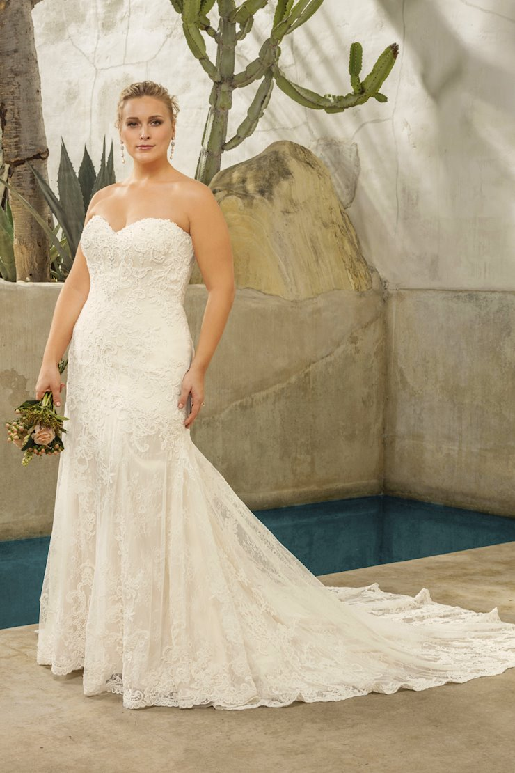 Curvy Collection Style #2294C Image