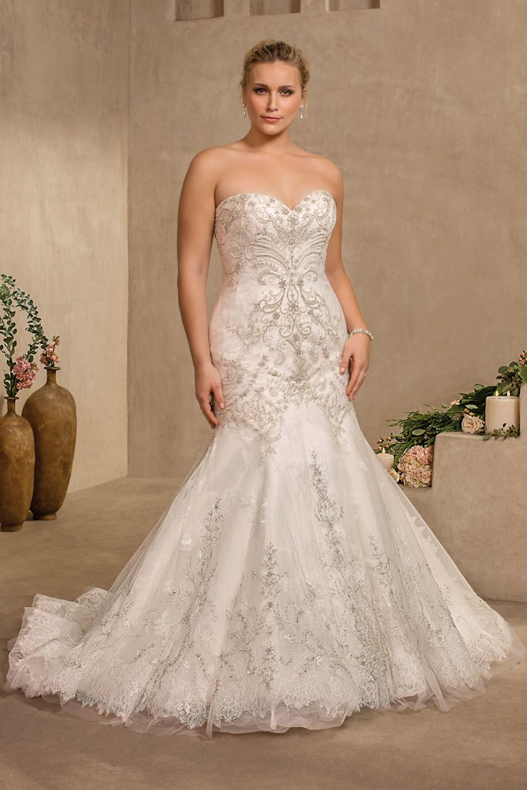 Curvy Collection Style 2304C  Image