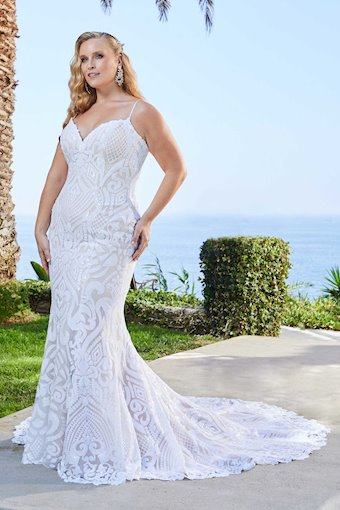 Curvy Collection Style #2396C