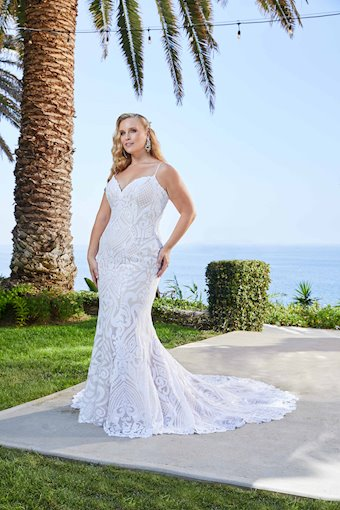 Curvy Collection Style 2396C