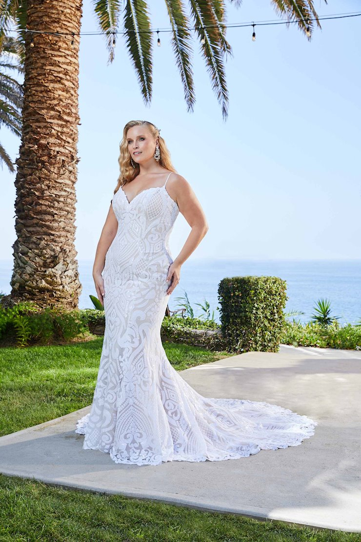 Curvy Collection Style #2396C Image