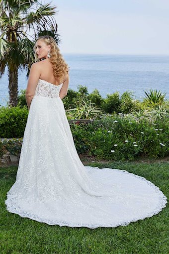 Curvy Collection Style 2414C
