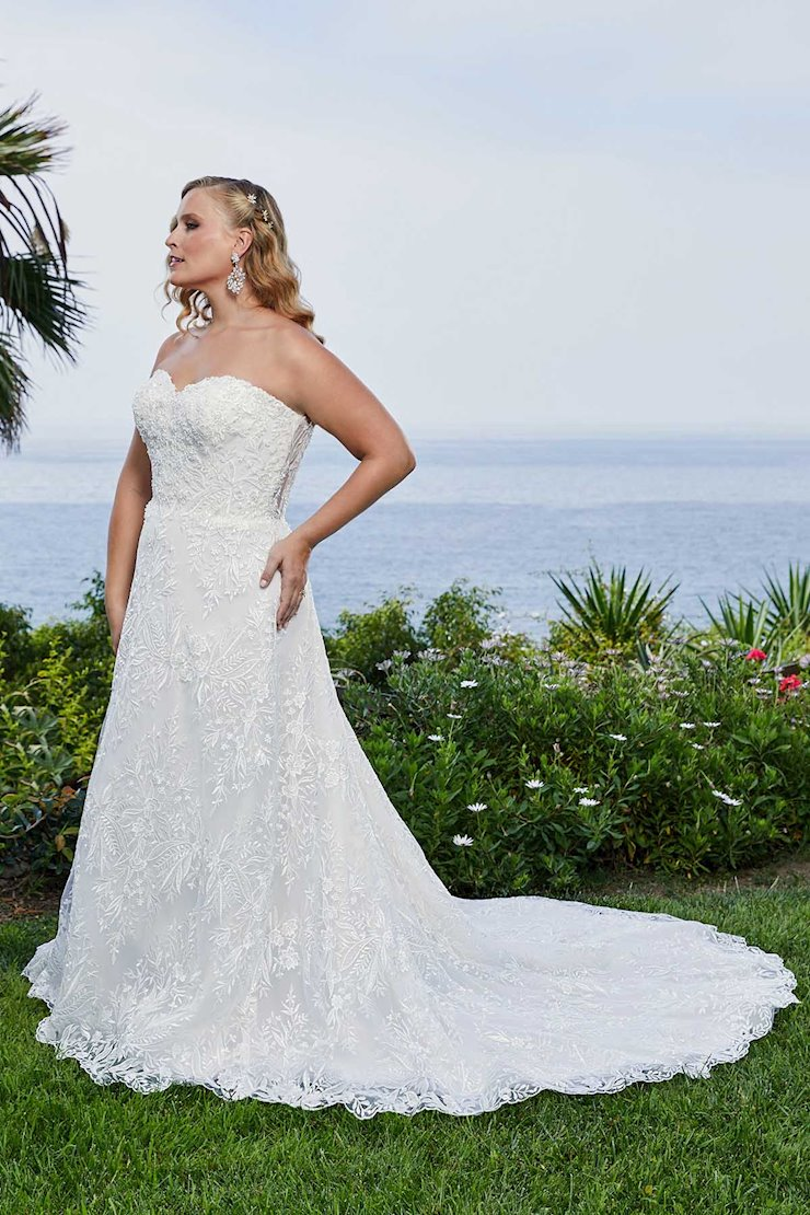 Curvy Collection Style #2414C Image