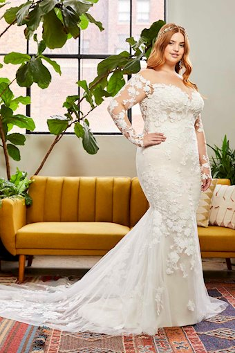 Curvy Collection Style #BL320C